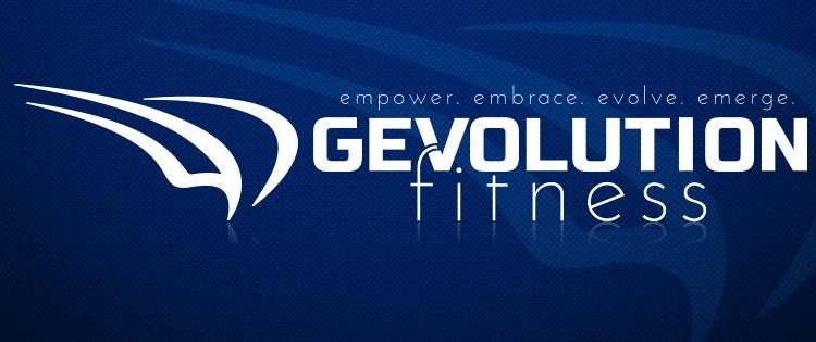 Banner image GEvolution Fitness blog posts.