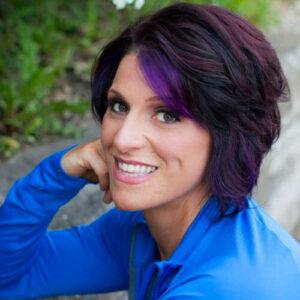 Gina LoMonaco, Founder of GEvolution Fitness, Inc.