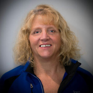 Grace Parke, NASM Certified Personal Trainer.