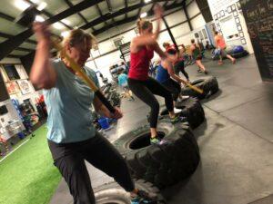 Team Membership at GEvolution Fitness.