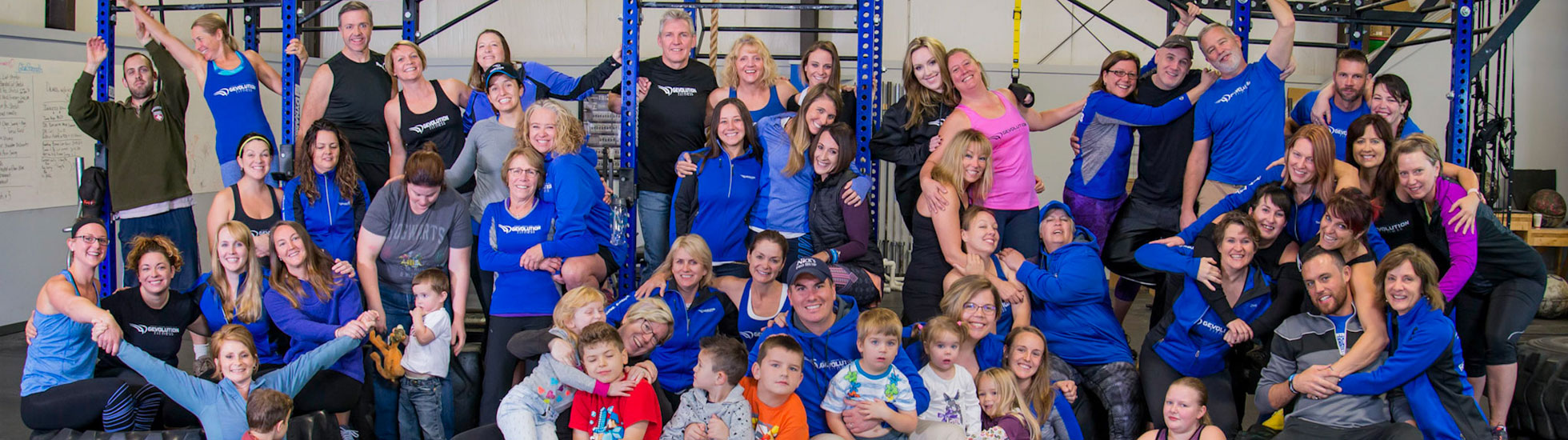 How to join GEvolution Fitness in Augusta, Maine.