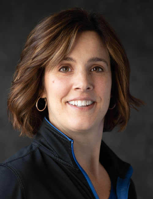 Lori Rioux, GEvo Team Engagement Leader.